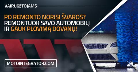 Motointegrator.com akcija