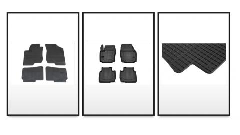 Geriausi 2021 m. automobilių kilimėliai – kaip išsirinkti?