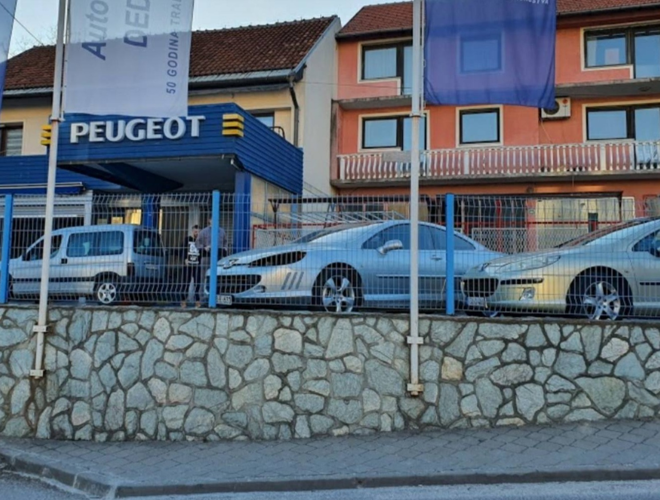 "OR ""AUTOSERVIS DEDOVIĆ"" photo-0"