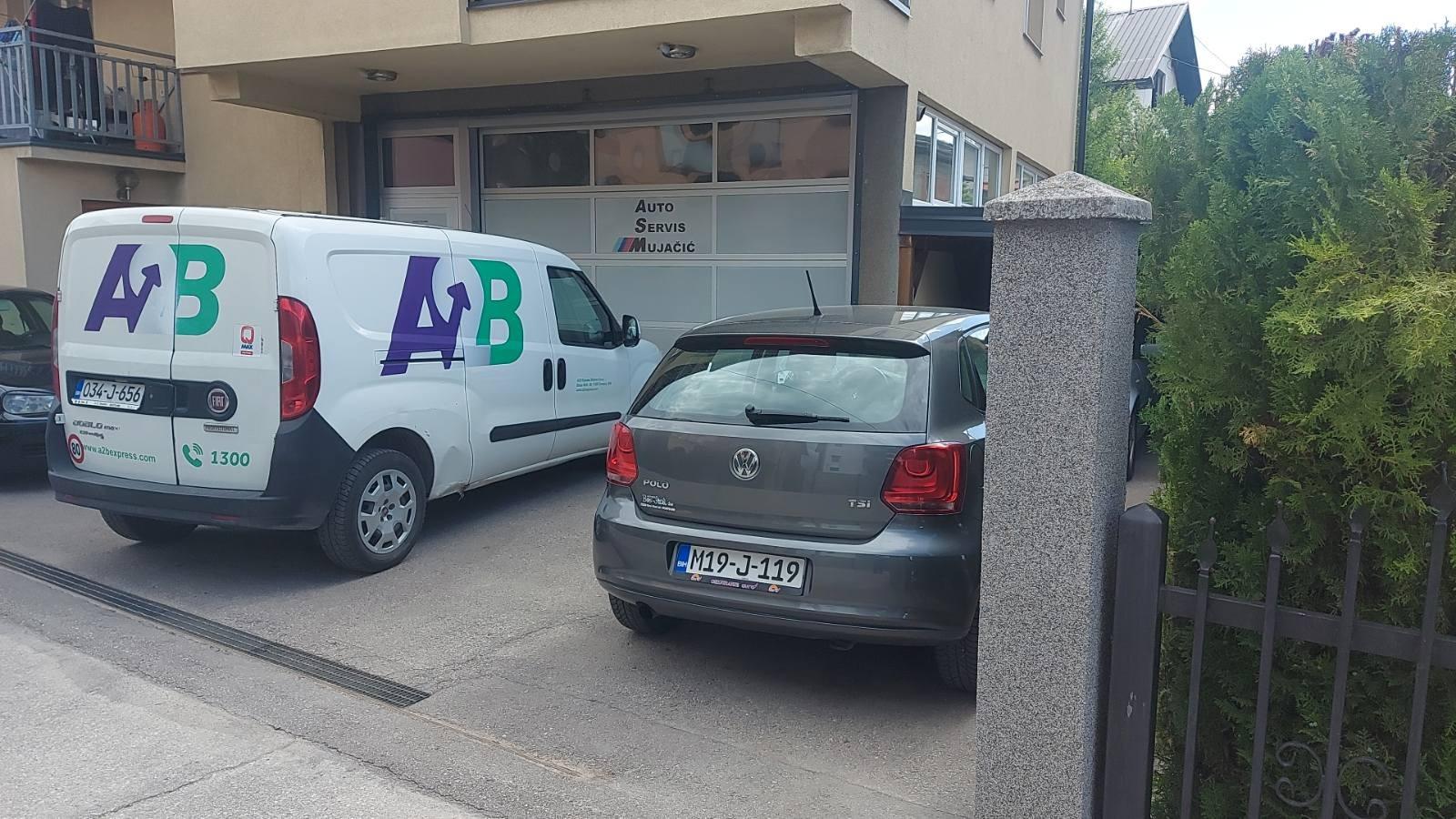 Auto Servis Mujačić photo-0