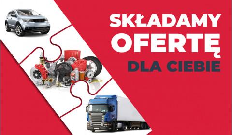 Szeroka oferta dla pojazdów ciężarowych!