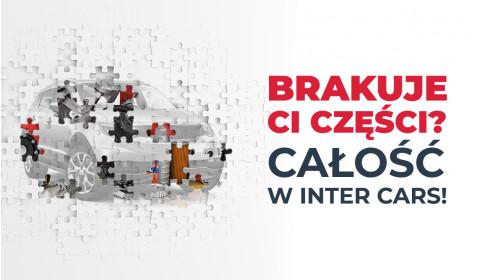 Oferta części w Inter Cars stale się powiększa. Jak wygląda ten proces?
