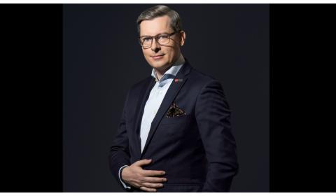 Krzysztof Soszyński nowym Prezesem SDCM
