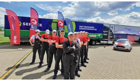 Znamy najlepszego młodego mechanika roku 2021 w Polsce!