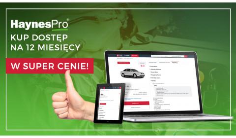 HynesPro, skonfigurowany z e-Catalogiem