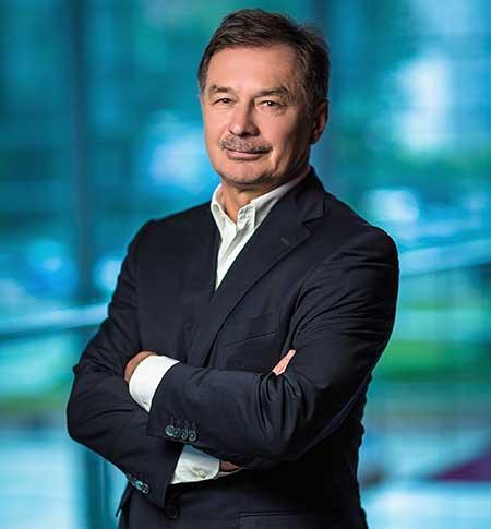 Krzysztof Oleksowicz