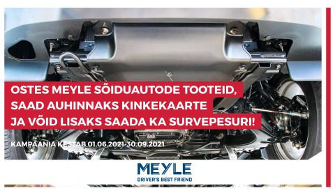 MEYLE kampaania