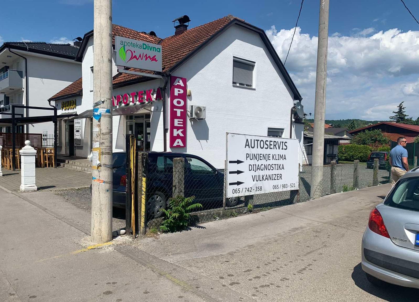 "Autoservis Banja Luka ""Travar"" photo-0"