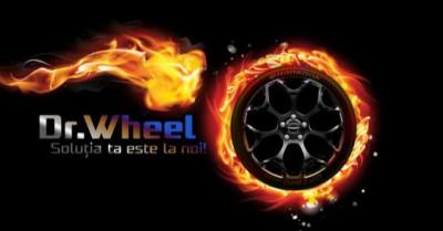 Dr. Wheel