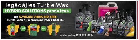 TURTLE WAX AKCIJA