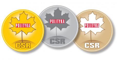 Srebrny Listek CSR Polityki 2021 dla Inter Cars