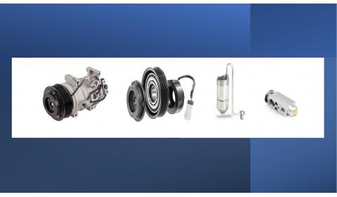 Automobilio oro kondicionierius: aptarnavimas, remontas ir įranga