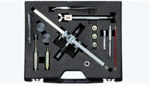 "Specialūs ""Schaeffler"" įrankiai užtikrina lengvą darbą"