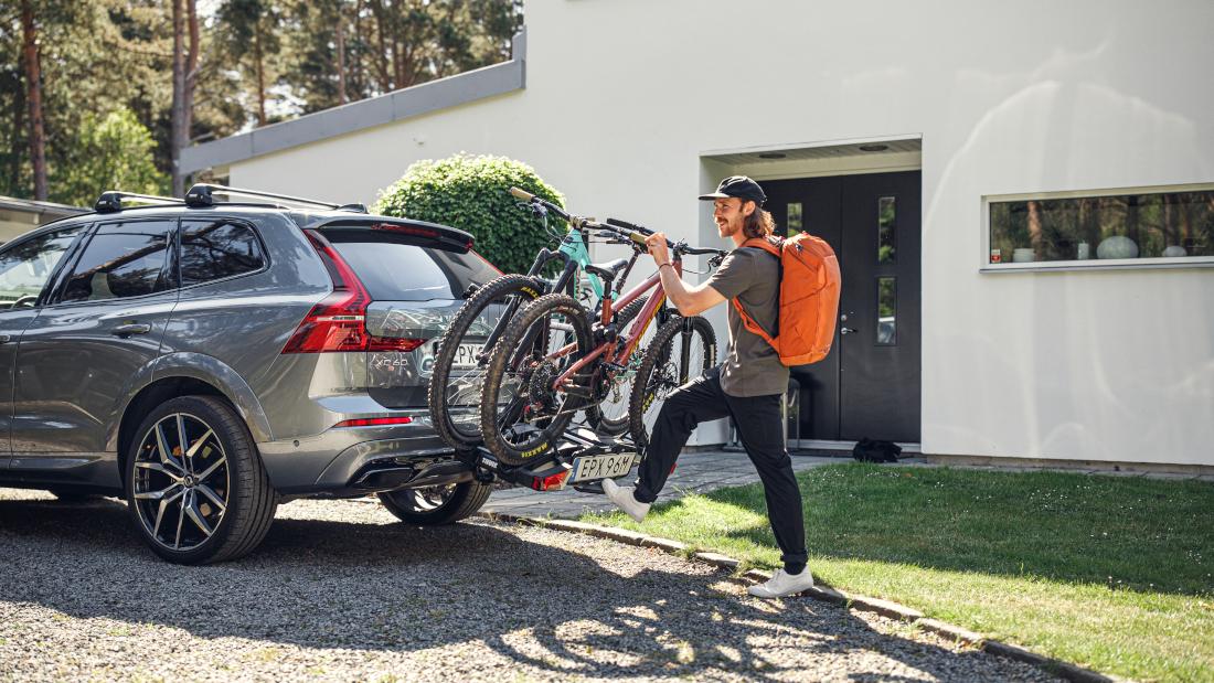Thule dviračių laikikliai saugu, patogu ir ilgaamžiška .png