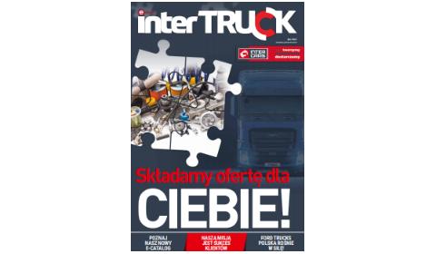 Inter Truck Maj 2021