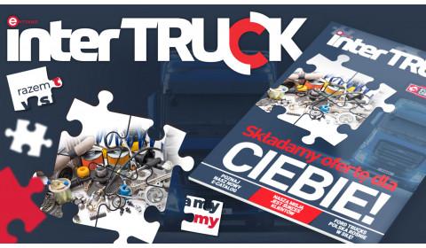 """""""Inter Truck"""" znów w rękach klientów!"""