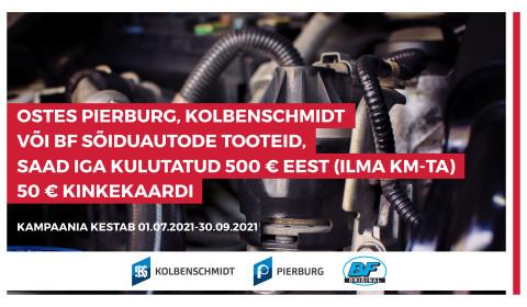 Motorservice kampaania