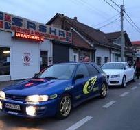 SASHA BEST CARS