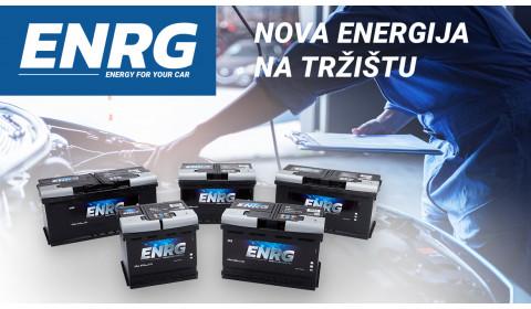 ENRG nova snaga u segmentu akumulatora