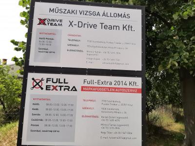 Full-Extra 2014 Kft