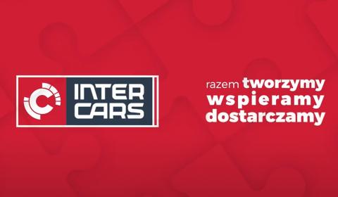 """Nowa animacja Inter Cars – """"Razem tworzymy, wspieramy, dostarczamy"""""""