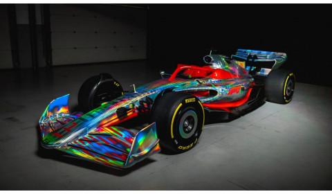 Formula 1 predstavila novi bolid: Ovo je sve što trebate znati!