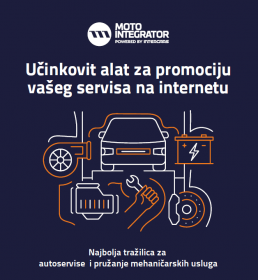 Motointegrator Premium – mjesto za pronalazak vaših novih klijenata!