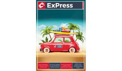 IC ExPress 49