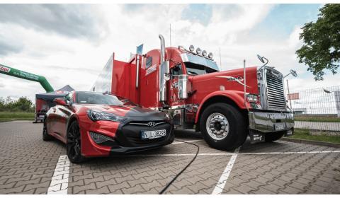 Show Car Nowy Targ – jesteśmy  tam, gdzie nas potrzebujesz