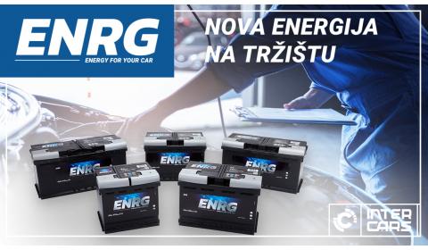 ENRG nova energija u segmentu akumulatora
