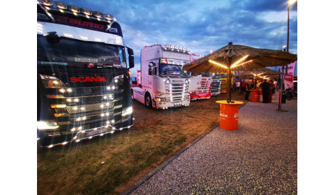 Truck show Međimurje 2021