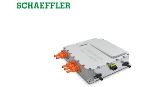 Schaeffler čini električne pogone još učinkovitijima i održivijima