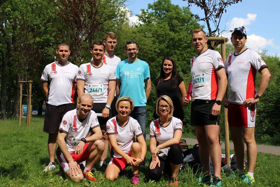 Motointegrator Running Team