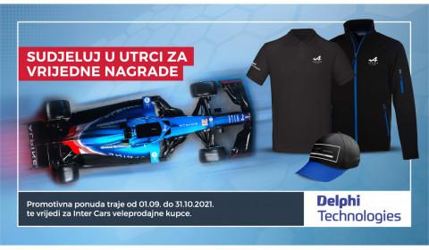 Delphi promotivna ponuda 2021