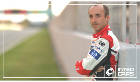 Legendarni Poljak Robert Kubica se vratio u Formulu 1