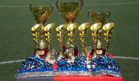 INTER CARS UKRAINE FOOTBALL CUP 2021