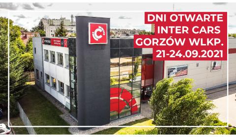 Dni otwarte filii Inter Cars Gorzów Wielkopolski