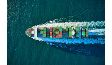 Jūriniai konteineriai šokdina sunkvežimių remonto kainas