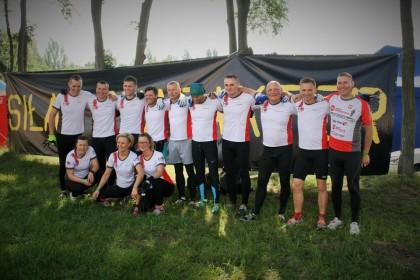 Nasi biegacze zdobyli Twierdzę Modlin i Warszawę