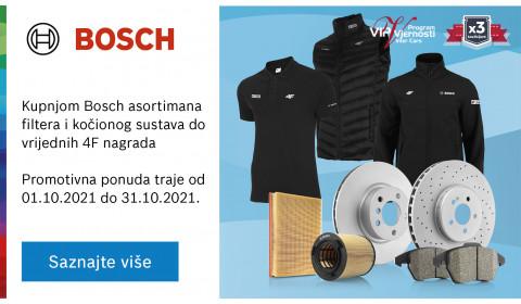 Bosch promotivna ponuda
