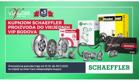 Schaeffler promotivna ponuda 2021