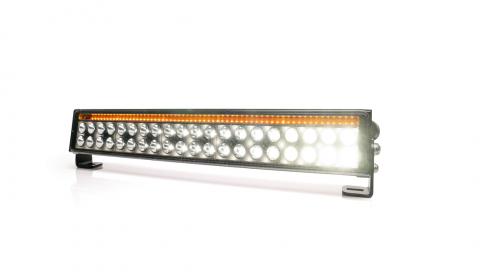 Nowe lampy typu light bar od PTŚ WAŚ