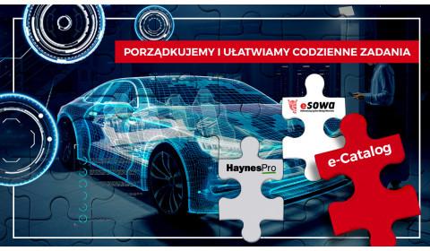 Top 5 funkcji Inter Cars e-Catalog