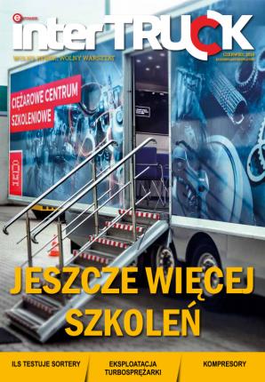 Inter Truck czerwiec 2016