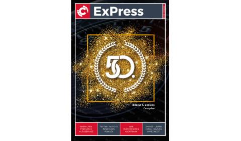 IC ExPress 50