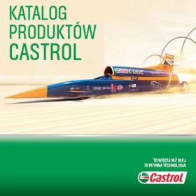 Katalog produktów Castrol 2016