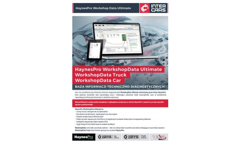 HaynesPro WorkshopData