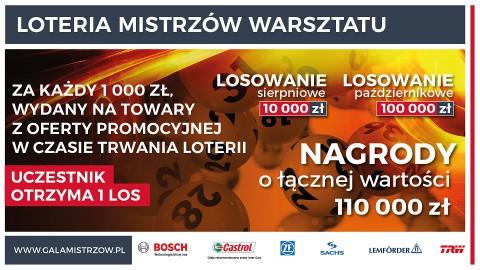 10 000 zł trafiło do Kostrzyna