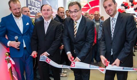 Pierwsza filia Inter Cars w Estonii